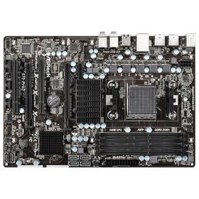 Материнская плата Asrock 970 Pro3, R2.0, Soc-AM3+, AMD 970, 4xDDR3, ATX, Ret Ош
