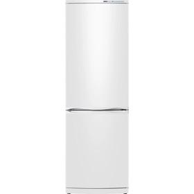 """Холодильник """"Атлант"""" 6021-031, двухкамерный, класс А, 345 л, белый"""
