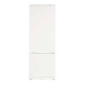 """Холодильник """"Атлант"""" 4013-022, двухкамерный, класс А, 328 л, белый"""