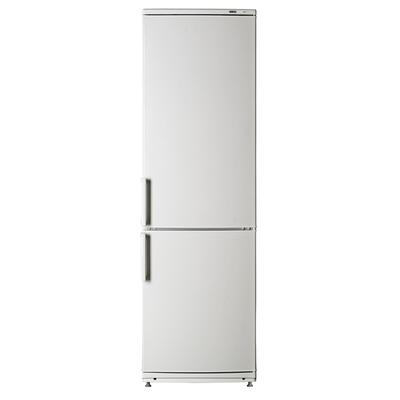 """Холодильник """"Атлант"""" 4024-000, двухкамерный, класс А, 367 л, белый"""
