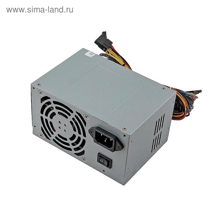Блок питания LinkWorld ATX 350W LW2-350W (LPE)