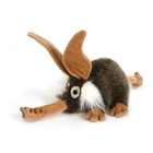 Мягкая игрушка «Тролль с носом», 26 см
