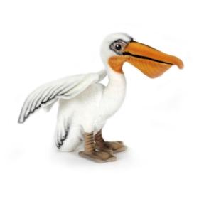 """Мягкая игрушка """"Пеликан"""""""