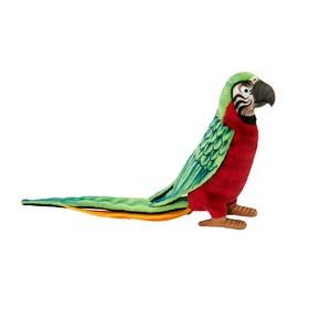 Мягкая игрушка «Попугай красный», 37 см