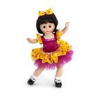 Кукла «Танцовщица польки», 20 см