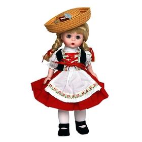 """Кукла """"Хайди"""""""