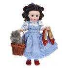 "Кукла ""Элли и Тотошка"""