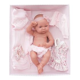 Кукла-младенец «Эльза»