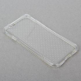 Чехол LuazON для телефона iPhone 6/6S, противоударный, силиконовый, тонкий Ош