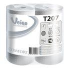 Туалетная бумага Veiro Professional Comfort, 25 метров (200 листов)