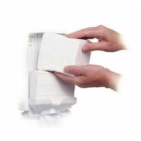 Туалетная бумага для диспенсера Veiro Professional Premium V-сложение, 250 листов