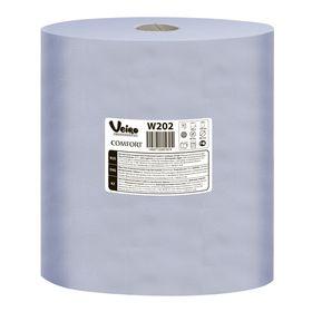 Протирочный материал Veiro Professional Comfort 33 см, 350 метров (1000 листов) Ош
