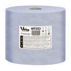Протирочный материал Veiro Professional Comfort с ЦВ  24 см, 175 метров (500 листов)