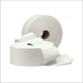 Туалетная бумага Veiro Professional Basic Midi 1 в средних рулонах