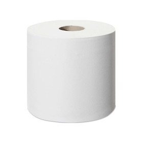 Туалетная бумага для диспенсера Tork в стандартных рулонах (T4), 184 листа