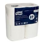 Туалетная бумага для диспенсера Tork в стандартных рулонах (T4), 184 листа - Фото 3