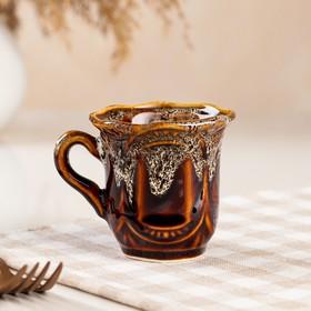 "Чашка ""Ажур"" кофейная, 0,15 л"