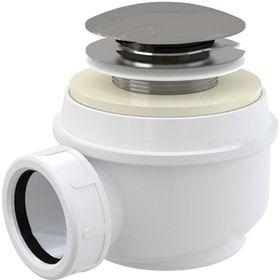 Сифон для ванны Alcaplast A465, диаметр 50 мм