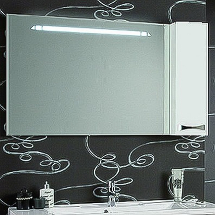 Зеркало «Диор 100», правое
