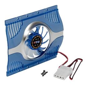 Вентилятор для HDD Titan TTC-HD12TZ 25dB 3600rpm 87g Z-AXIS Ош