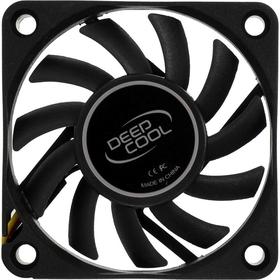 Вентилятор Deepcool XFAN 60 60x60x12 3pin+4pin (molex) 24dB 30g RTL Ош