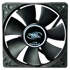 Вентилятор Deepcool XFAN 120 120x120x25 3pin 26dB 1300rpm 180g Ош