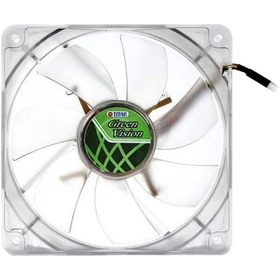 Вентилятор Titan TFD-14025GT12Z/V2(RB)