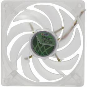 Вентилятор Titan TFD-12025GT12Z 120x120x25 3pin 16dB 1000rpm 147g Z-AXIS