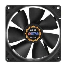 Вентилятор Titan TFD-9225L12Z 90x90x25 3pin 17dB 1800rpm 112g Z-AXIS Ош