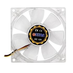 Вентилятор Titan TFD-C802512Z/TC(RB) Ош