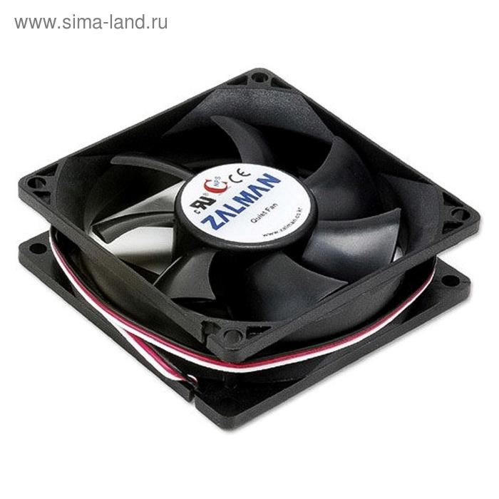 Вентилятор Zalman ZM-F1 Plus (SF)