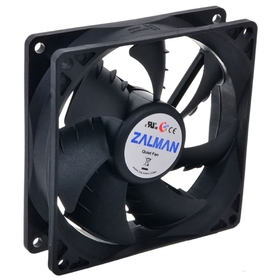 Вентилятор Zalman ZM-F2 Plus 92x92x25mm Sleeve 3pin