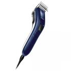 Машинка для стрижки Philips QC5125/15, 1 насадка, 3-21 мм, синяя
