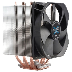Кулер Zalman 10X Performa Soc-775/1155/1366/AM2/AM3/FM1 PWM