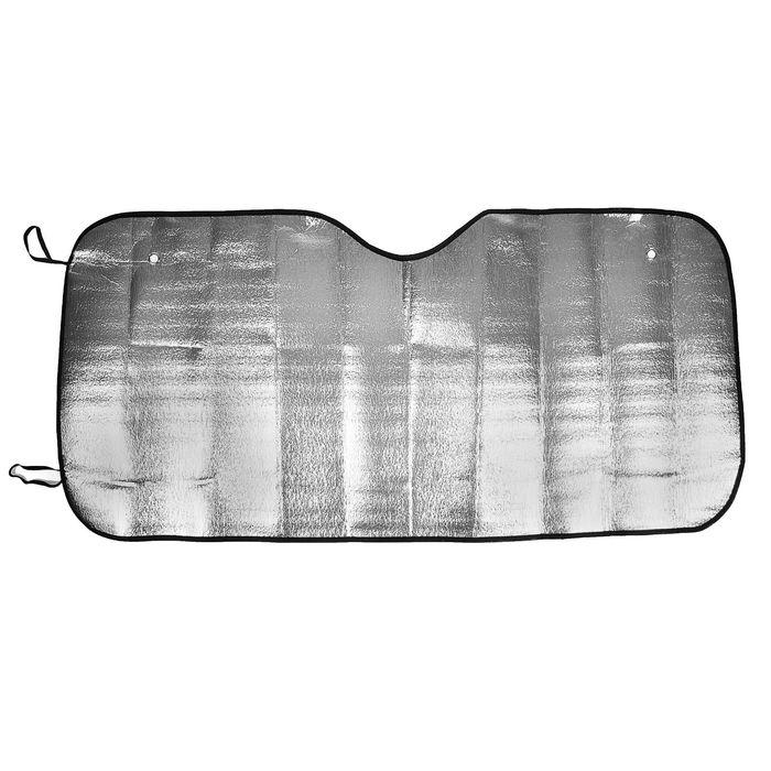 Экран солнцезащитный AVS-105F-S, 130x60 см