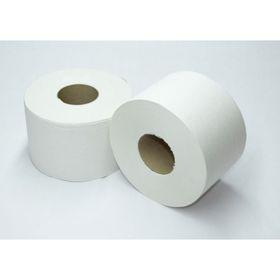Туалетная бумага для диспенсера «Макс 200», 1 слой