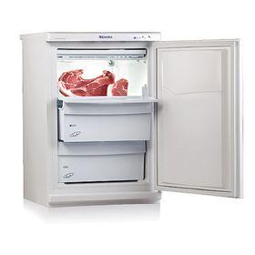 Морозильная камера Pozis Свияга 109 2 A, класс A, 130 л, 9 кг/сутки, 3 отделения, серая
