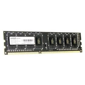 Память DDR3 4Gb 1600MHz AMD R534G1601U1S-UO/2S-UO OEM PC3-12800 CL11 DIMM 240-pin