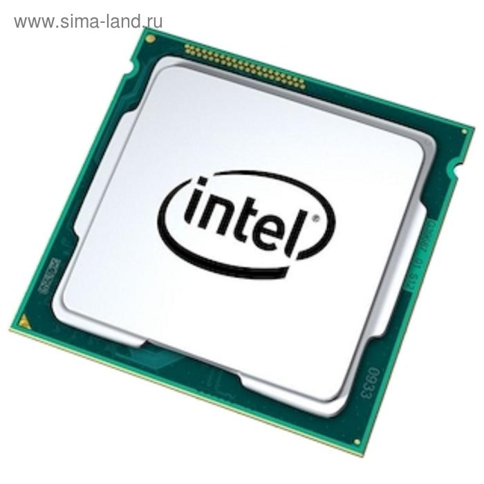 Процессор Intel Original Pentium Dual-Core G4520