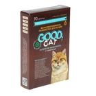 Мультивитаминное лакомство GOOD CAT для кошек, крепкий иммунитет, с ламинарией, 90 таб - Фото 2