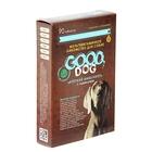 """Мультивитаминное лакомство GOOD DOG для собак, """"Крепкий иммунитет"""", 90 таб - Фото 2"""