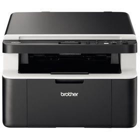 МФУ, лаз ч/б печать Brother DCP-1612WR (DCP1612WR1) A4 WiFi Ош