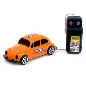 Машина «Классика», на дистанционном управлении, цвета МИКС Ош