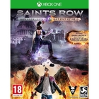 Игра для Xbox One Saints Row IV - Re-Elected
