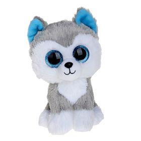 Мягкая игрушка «Волчонок Slush», 15 см