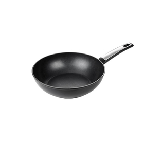 Сковорода Wok Tescoma i-Premium, нержавеющая сталь, d=28 см