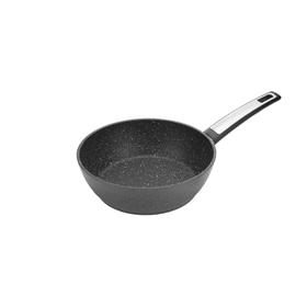 Сковорода i-Premium STone, глубокая d=24 см