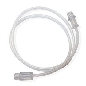 Воздуховодная трубка для ингалятора Omron NE - С24 / C24 Kids (ПВХ), 100 см