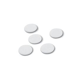 Фильтры для ингаляторов для Omron CX3 / CX-Pro / C30 / C24 / C24Kids / C20, 5 шт.