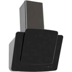 Вытяжка Elikor Кварц 60П-1000-Е4Г, чёрный/стекло чёрное